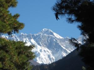 Auf dem Everest-Trail zum Ama Dablam Base Camp